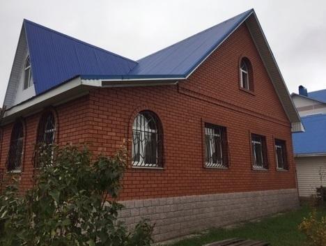 Коттедж в Нагаево - Фото 3