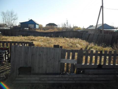 Продается участок. , Иркутск город, улица Челюскинцев 12 - Фото 1