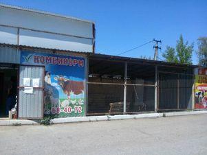 Продажа склада, Саратов, Шоссе Ново-Астраханское - Фото 2