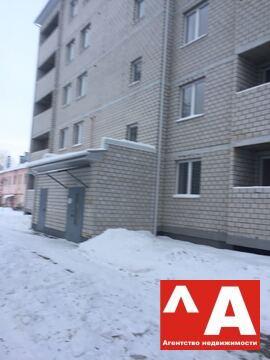 Продажа 1-й квартиры 33 кв.м. в п.Товарковский. Дом сдан в 2018. - Фото 1
