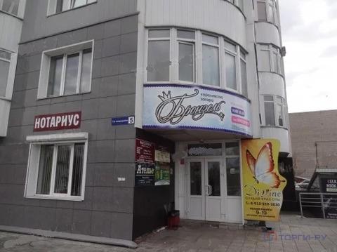 Объявление №53403880: Продажа помещения. Новоалтайск, ул. 7 микрорайон, д. 5,