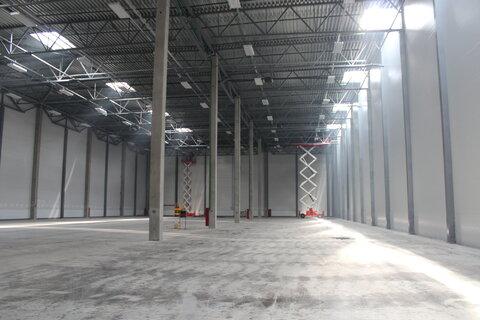 Аренда склада 7500 кв м в Пушкино - Фото 3
