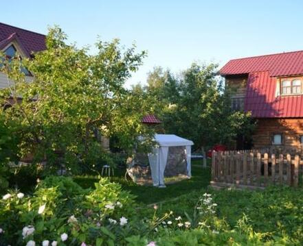 Добротный дом в Машково. - Фото 4