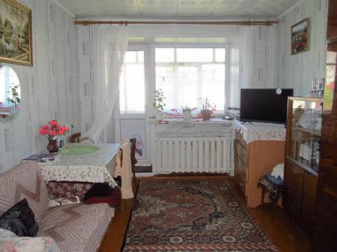 Объявление №58805397: Продаю 1 комн. квартиру. Курган, ул. Урицкого, 126,