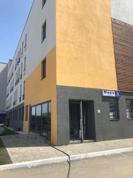 Коммерческая недвижимость, ул. Мира, д.1 к.б - Фото 2