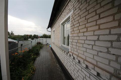 Продается дом по адресу: село Сырское, улица Учительская общей . - Фото 2