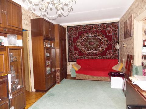 Достойное предложение - 2-х комнатная в доме под реновацию! - Фото 3