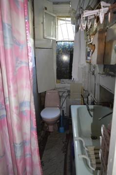 Продам 2-х комнатную квартиру 49 кв.м. на Слюдянской - Фото 5