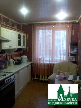2 260 000 Руб., Продам трехкомнатную квартиру, Продажа квартир в Смоленске, ID объекта - 333292415 - Фото 1