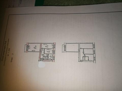 3 ком.квартира по ул.Коммунаров д.105 - Фото 3