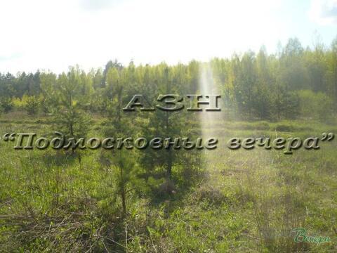 Горьковское ш. 65 км от МКАД, Карабаново, Участок 8 сот. - Фото 1