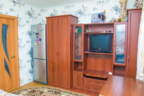 Владимир, Комиссарова ул, д.12а, 2-комнатная квартира на продажу - Фото 3
