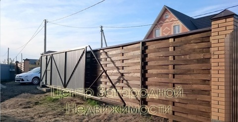 Дом, Варшавское ш, Симферопольское ш, 58 км от МКАД, Чехов, Чехов. Дом . - Фото 4