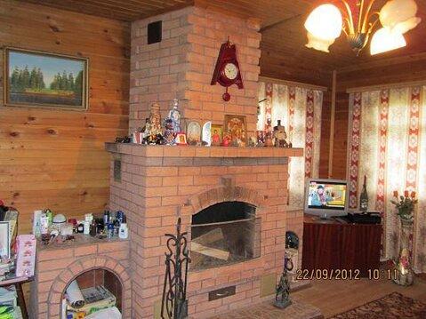 Продается кирпичная дом - дача с баней на участке 10 соток - Фото 5