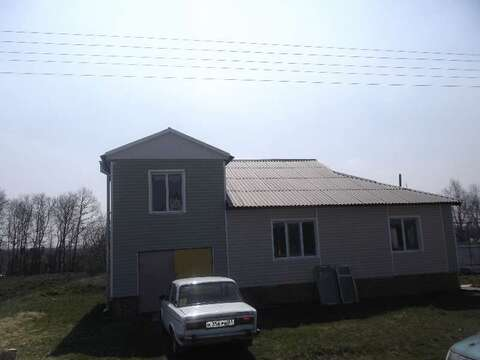 Продажа дома, Комсомольский, Белгородский район, Ул. Юбилейная - Фото 4