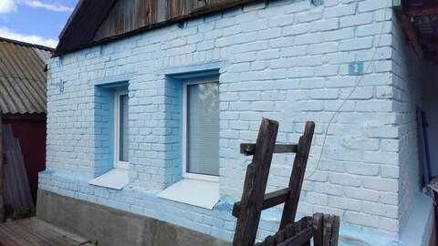 Продам кирпичный дом в 15 км от Балаково - Фото 4