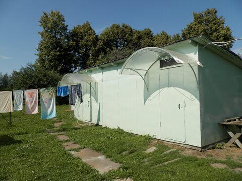 Дом 60 кв.м с ex 18 сот. в селе Машково, Ясногорский р-н - Фото 4