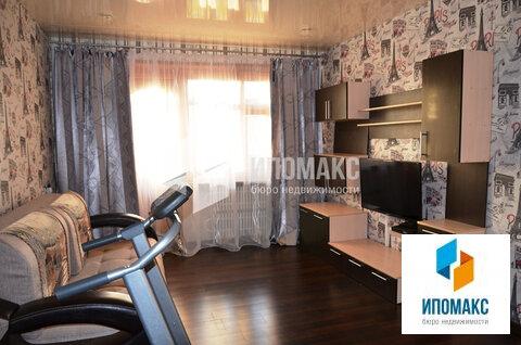 Продается 2-комнатная квартира в п.Киевский - Фото 1