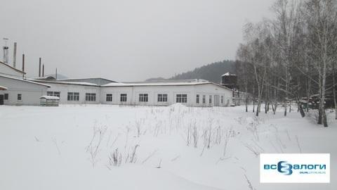 Продажа производственного помещения, Нарва, Манский район, . - Фото 5