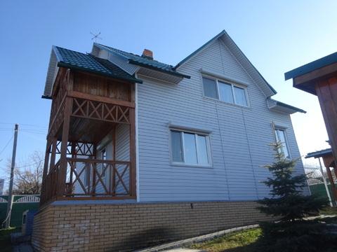 Продаю дом с видом на реку Волгу - Фото 3