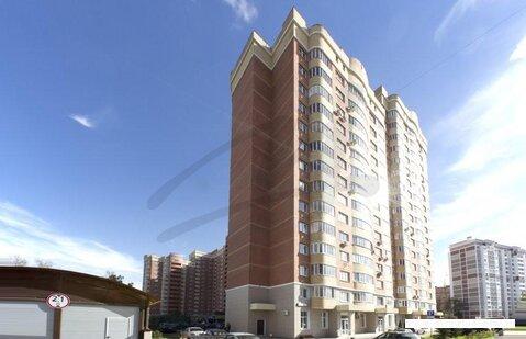 Продается квартира, Химки г, Подрезково мкр, 96м2 - Фото 1