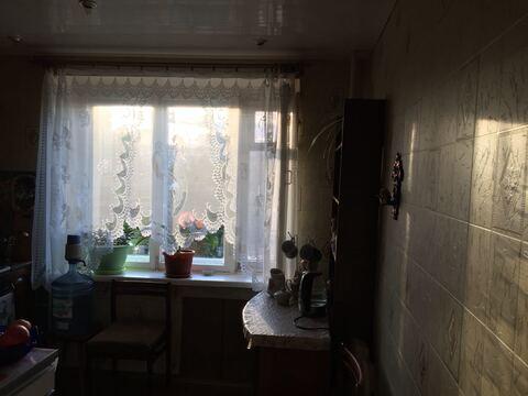Продается 3-х комнатная квартира по ул. Площадь Победы - Фото 5