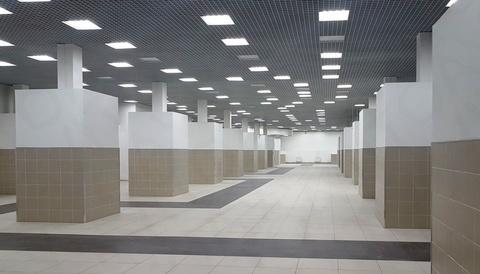 Торговое помещение 400 м2 на первой линии Ленинского проспекта - Фото 2