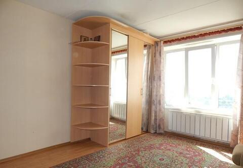 Продаётся видовая 1-комнатная квартира. - Фото 1