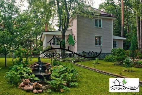 Продается дом г Москва, г Зеленоград, ул Калинина, д 28 - Фото 3