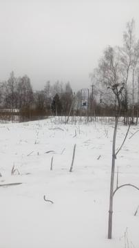 Участки в Шаховском районе. Дешево! ИЖС - Фото 4