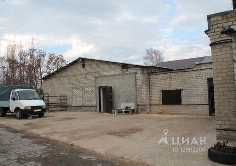 Продажа производственного помещения, Косыревка, Липецкий район, . - Фото 2