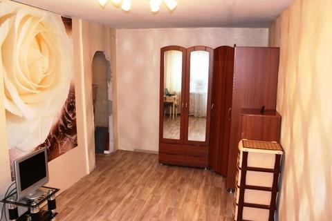 Продается уютная, 2х-комн. квартира на ул. Вологдина, д. 1 Дом располо - Фото 4