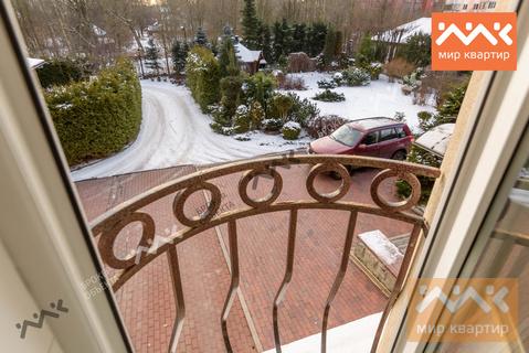 Продается дом, 3-я линия 2-й половины - Фото 4