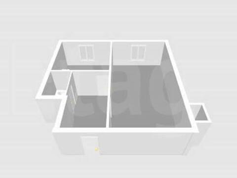 Продажа однокомнатной квартиры на Волочаевской улице, 18 в ., Купить квартиру в Стерлитамаке по недорогой цене, ID объекта - 320177903 - Фото 1