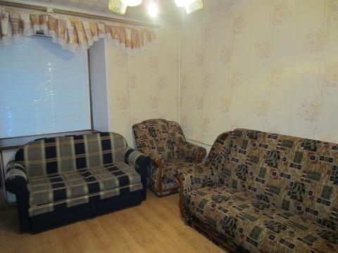 2-комнатная квартира с мебелью - Фото 4