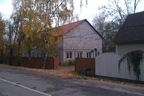 Производственное помещение Тверская область, Калязинский район, Нерль - Фото 1