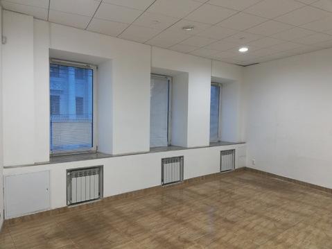 Аренда офиса в центре Ярославля, 30,2 кв.м. - Фото 1