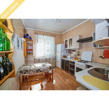 Продажа 3-к квартиры на 1/3 этаже на ул. Дзержинского, д. 39 - Фото 4