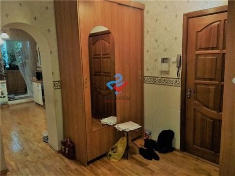 4-к квартира по адресу Адмирала Макарова 22/1 - Фото 5