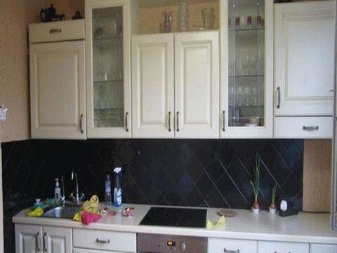 Продажа квартиры, м. Бабушкинская, Ул. Чичерина - Фото 1