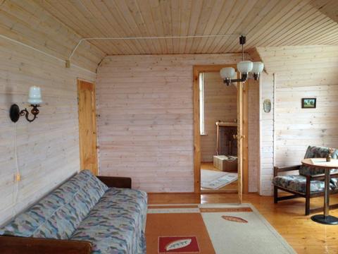 Продается дом 147м2 с участком 10 соток - Фото 1