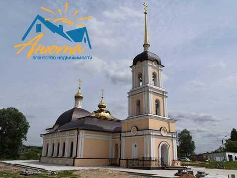 Участок ИЖС в 3 кв. от Москвы по Калужскому шоссе - Фото 5