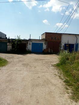 Продажа гаража, Великий Новгород, Александра Корсунова пр-кт. - Фото 2