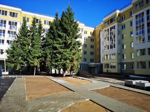 Продается 2-х комн. квартира в центре г. Звенигород - Фото 1