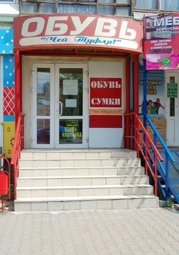 Сдается в аренду торговая площадь г Тула, ул Ложевая, д 125 - Фото 4