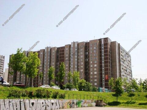 Продажа квартиры, м. Братиславская, Ул. Новомарьинская - Фото 1