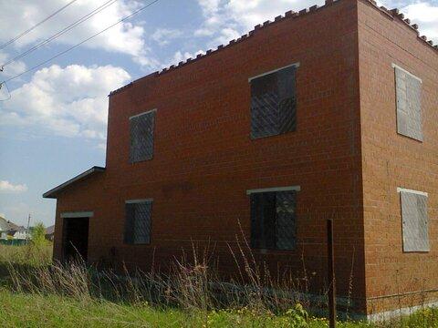 Продам новый хороший дом в г.Рыбное, ул.Яблоневая - Фото 2