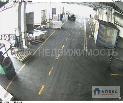 Аренда помещения пл. 200 м2 под склад, холодильный склад м. . - Фото 4