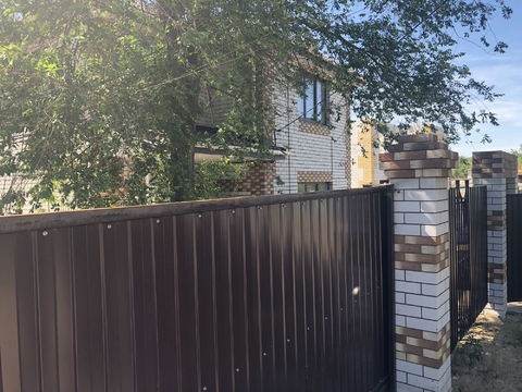 Продажа дома 103 м2, ул. Холмистая - Фото 3
