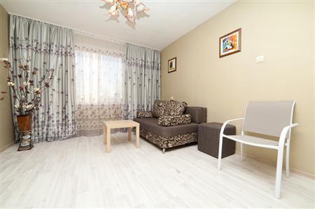 Современная квартира, уютная, светлая, с хорошим ремонтом - Фото 2